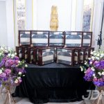 custom made for event - challah board